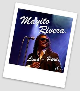 MAYITO RIVERA & A CONQUISTAR ( LA HABANA LATIN SALSA)