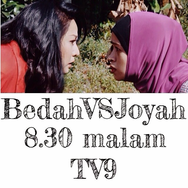 Tonton Bedah Vs Joyah 2014 Full Episod 3