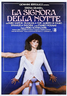 La signora della notte / Lady of the Night 1986