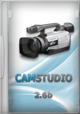 camstudio 2.6b, softwares, games