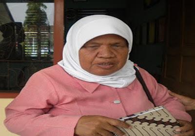 Berkeliling Indonesia Untuk Jadi Profesor