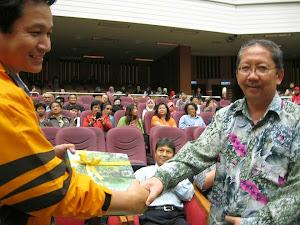 Seminar Antarabangsa Cina Peranakan