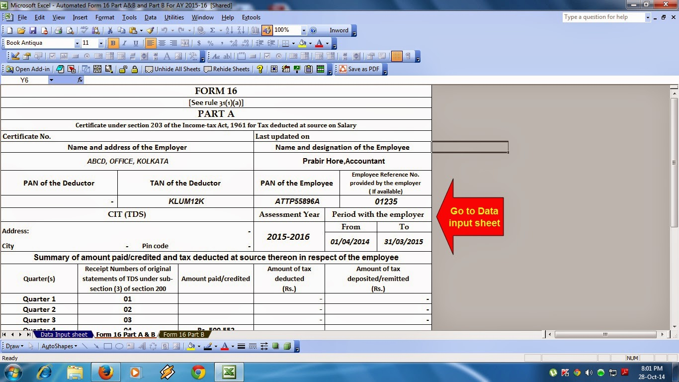 Form Latest News & Videos Photos about form 16
