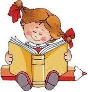 Me divierto leyendo