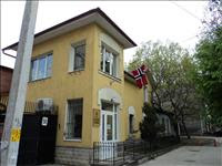 The Norwegian Embassy in Moldova