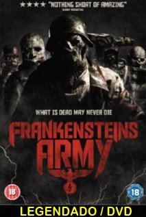 Assistir Filme Frankensteins Army Online Dublado ou Legendado