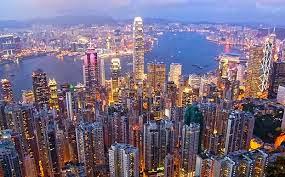 LA HISTORIA DE HONG KONG