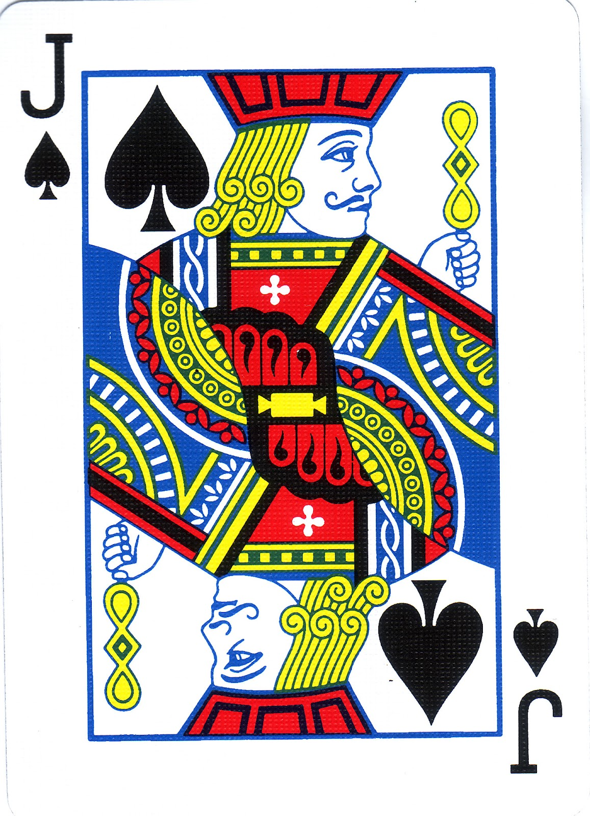 Download image Jack Playing Card PC, Android, iPhone and iPad