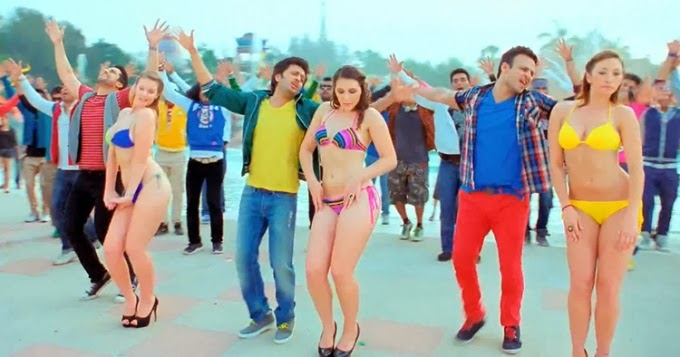 Watch Hindi Hot Movie Grand Masti Full Youtube Movie Online