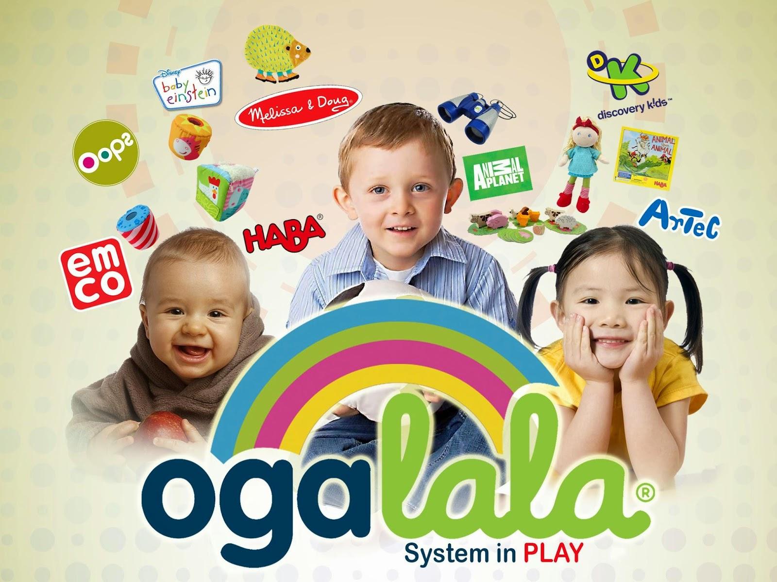 Maye Yao Co Say makes motherhood fun and fulfilling with Ogalala