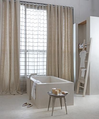 Wat vind jij een mooie badkamer ga je meer voor strak, VT wonen wit of