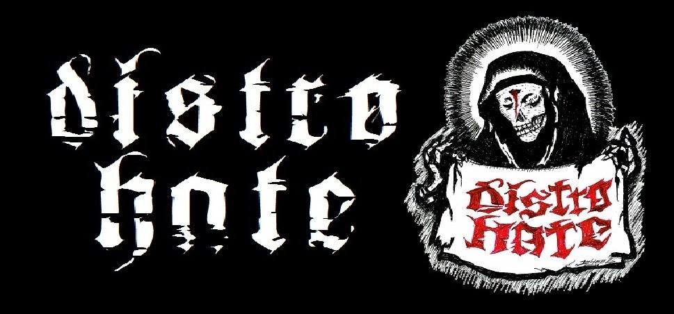 """""""DISTRO HATE'"""""""
