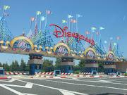 Paris Disneyland Park for Children (disneyland paris)