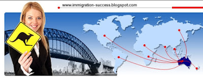 Australia immigration points 2012