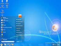 Windows 8 UX Pack - screenshot