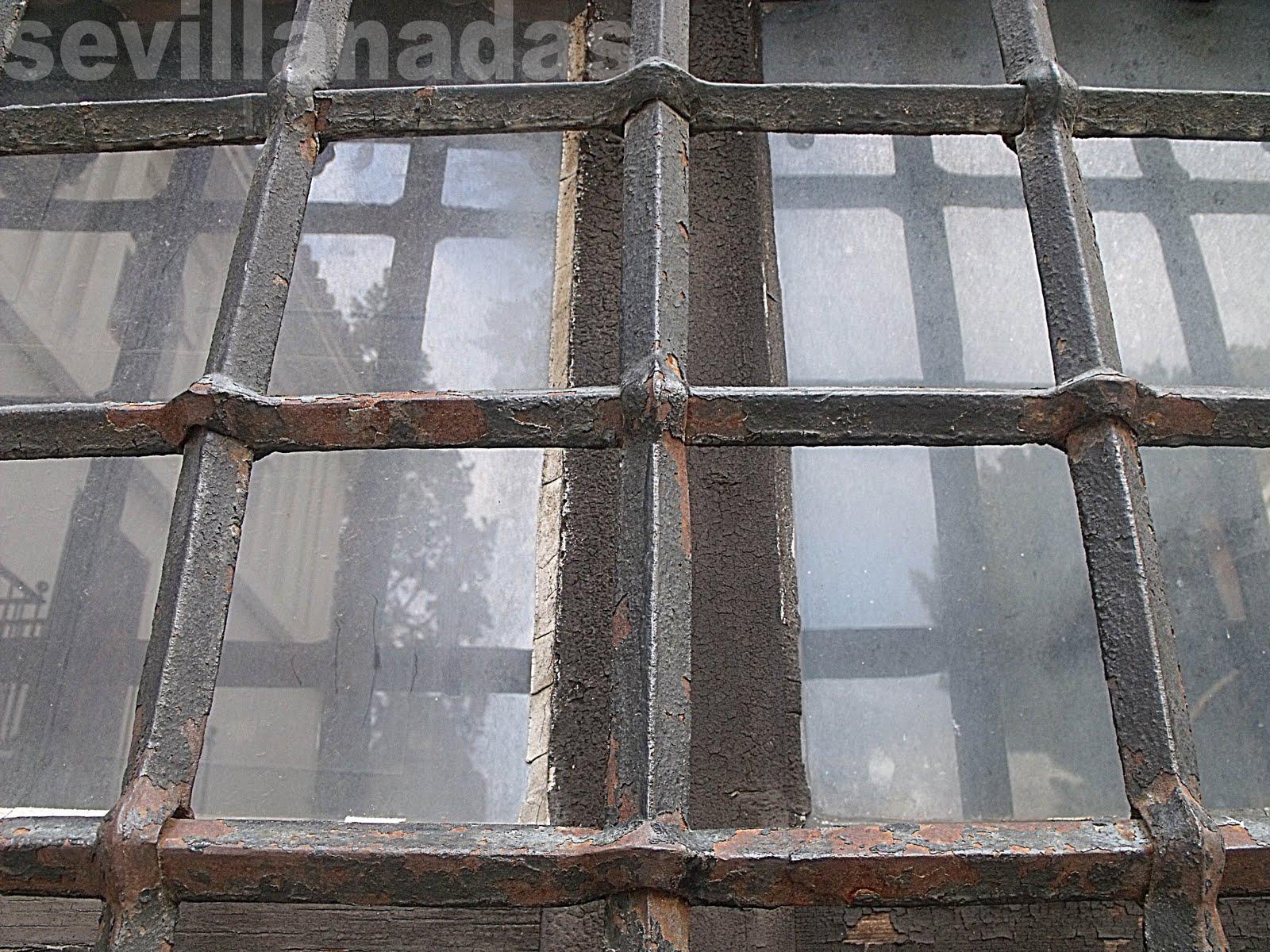 Rejas sevilla materiales de construcci n para la reparaci n - Materiales de construccion sevilla ...