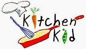 Kitchen Kid Interview with Samantha Barnes