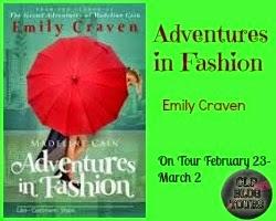 Emily Craven on tour