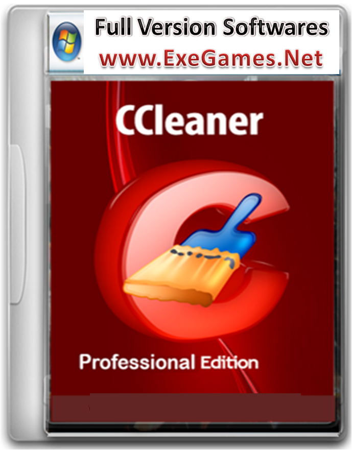 Ccleaner professional business edition v3.26.1888 incl crack pns