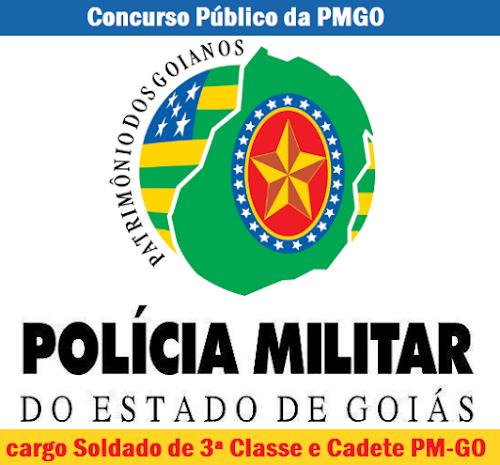 Apostila PM de Goias - Concurso PM/GO - Soldado e Cadete