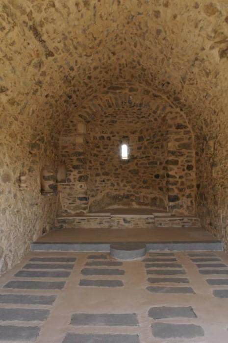 Λειτούργησε εδώ το πρώτο ελληνικό πανεπιστήμιο;