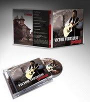 CD CREDINTA - Victor Vurtejanu
