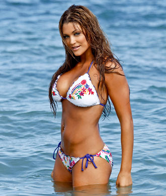 Eve Torres