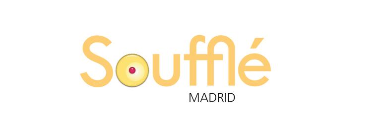 Soufflé Madrid