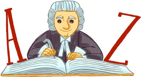 Kamus Mini Istilah Hukum Agar Kamu Melek Hukum (Part 2)