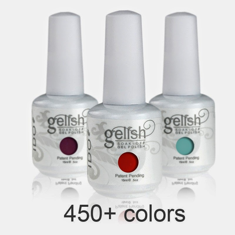 Gel Nails, Gelish in Pakistan, Pros and cons of Gel Nails, Beauty blogger of Pakistan, Blogspot, Top Blogger of Pakistan