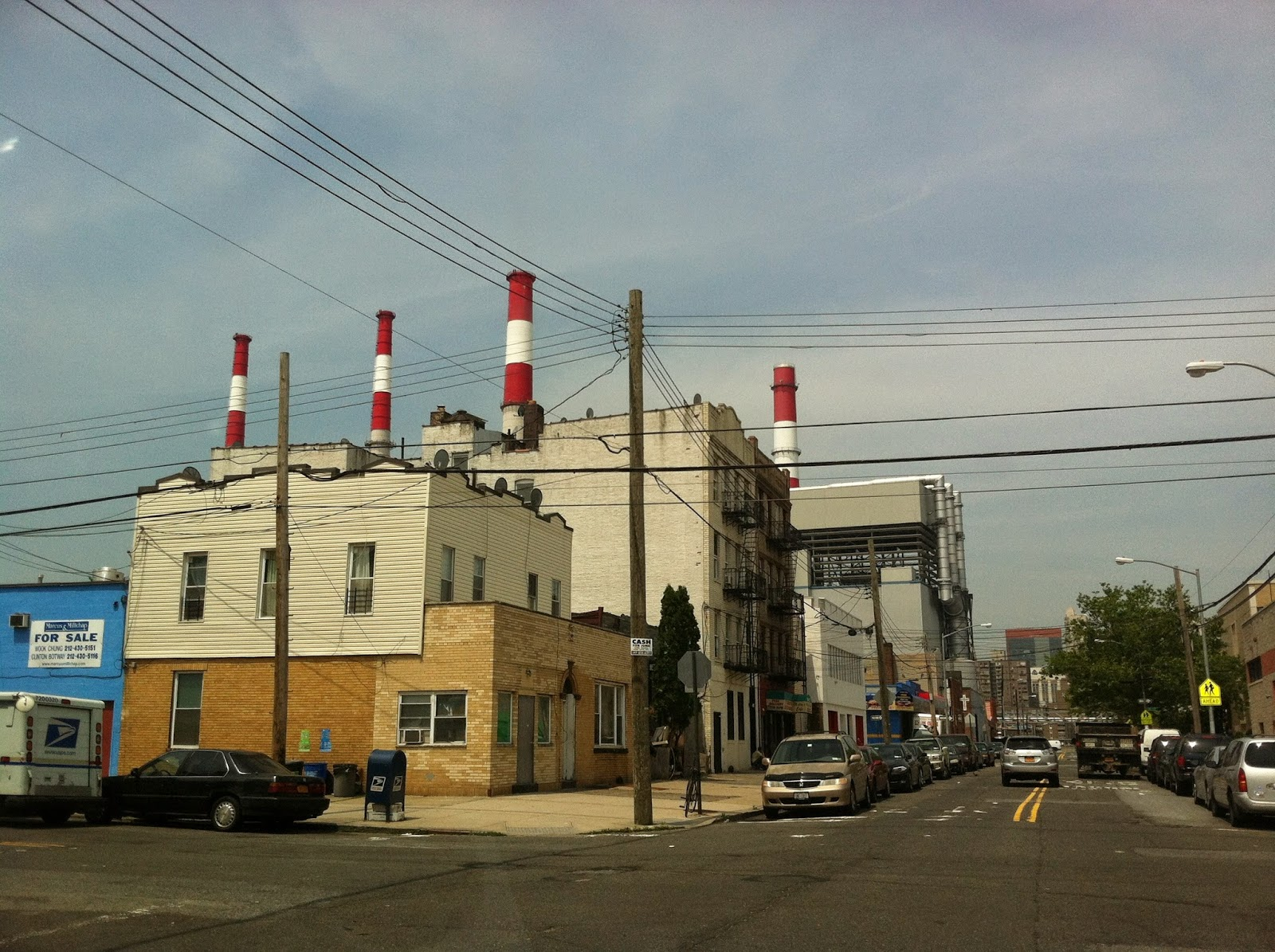 Queens-Smokestacks