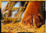 Be a pillar of strength!