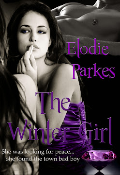 The Winter Girl is now available on Amazon