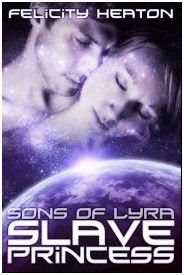 Review: Sons of Lyra by: Felicity Heaton