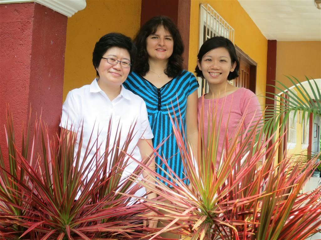 ICPE Philippines Community