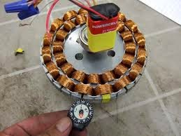 fan winding | fan winding, Wiring diagram