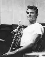 Chet Baker Grandes Maestros del Jazz