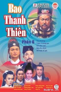 Phim Bao Thanh Thiên Phần 6