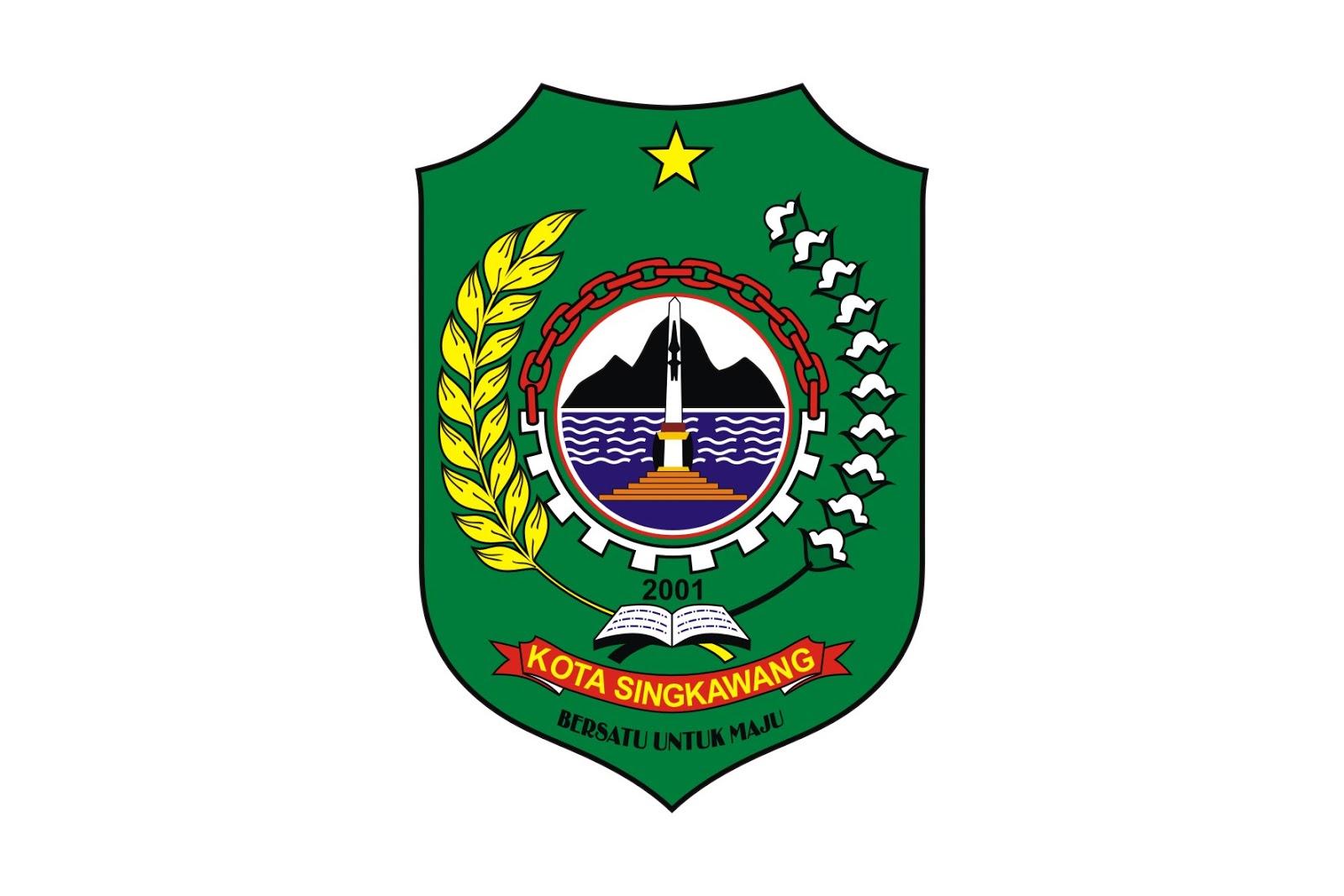 Kabupaten Singkawang Logo