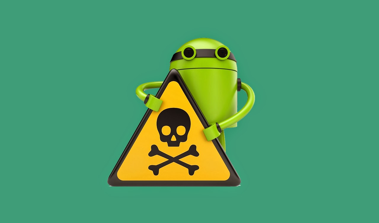 android smas worm