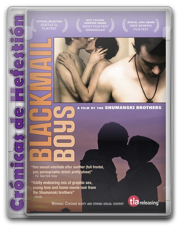 Blackmail Boys