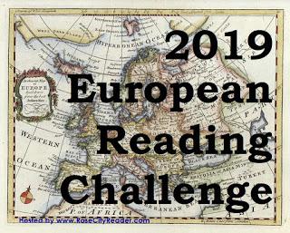 European Reading Challenge 2019