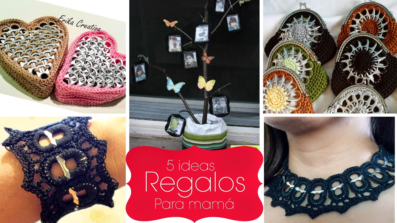 5 ideas de regalos para mam 5 gift ideas for mothers for Ideas para mama