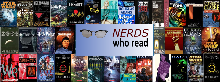 Nerds Who Read