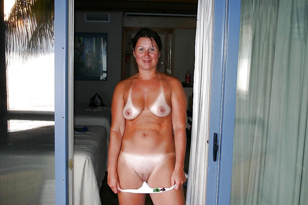 Mature private foto