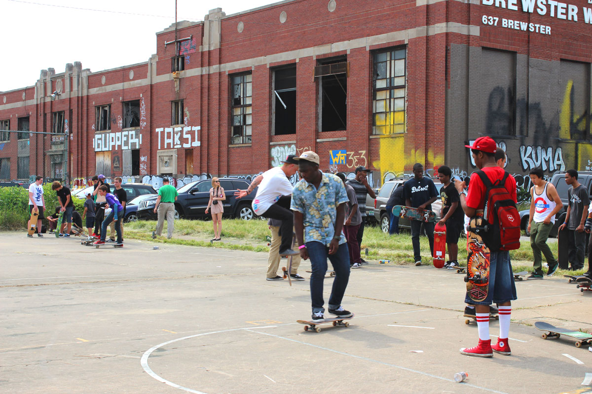 Roller skating x games - I Am Hesitant To Complain About Either Of These Things And Here Is Why I Am So Fucking Proud That Anyone Is Creating And Hosting Any Cool Event In Detroit