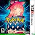 Lançou o jogo Pokémon XXX
