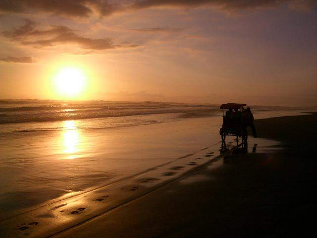 Pantai Parangtritis Yogyakarta 4