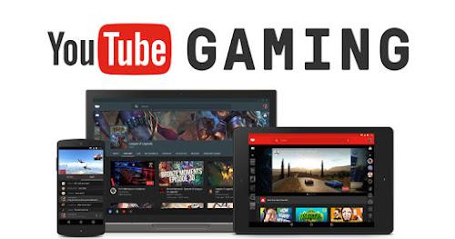 Youtube Gaming é o Twitch do Youtube