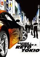 Rapido y Furioso 3: Reto Tokio (2006)